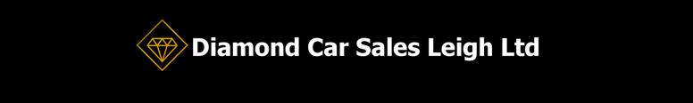 Diamond Car Sales Leigh Ltd Logo