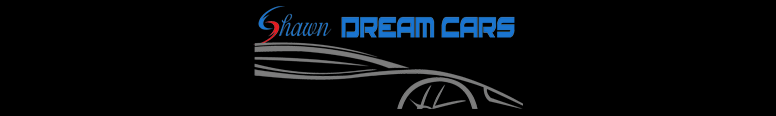 Shawn Dream Cars Ltd Logo