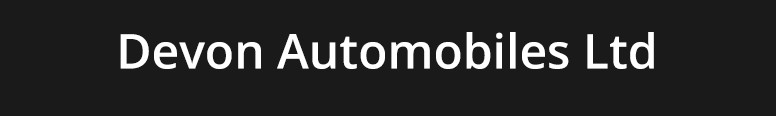 Devon Automobiles Ltd Logo