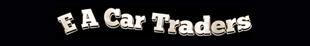EA Car Traders logo