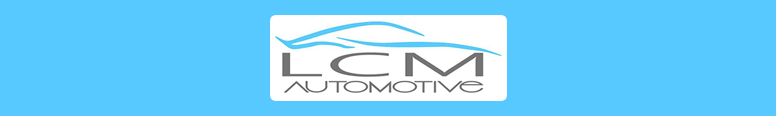 LCM Automotive Logo