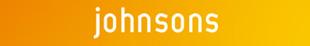 Johnsons Skoda Wigan logo