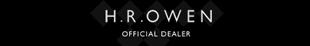 H.R. Owen Maserati Manchester logo