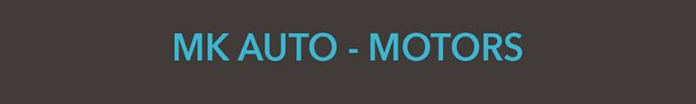 MK Auto-Motors Ltd Logo