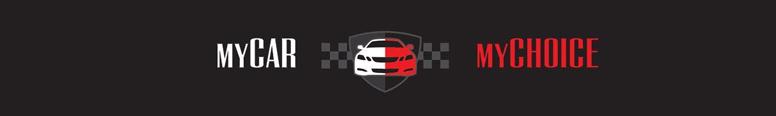 My Car My Choice Logo