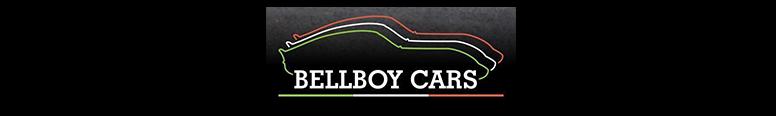 Bellboy Car Sales Logo