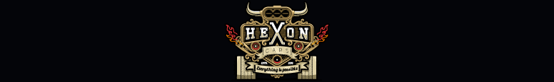 Hexon Cars Ltd Logo