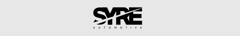 Syre Automotive Logo
