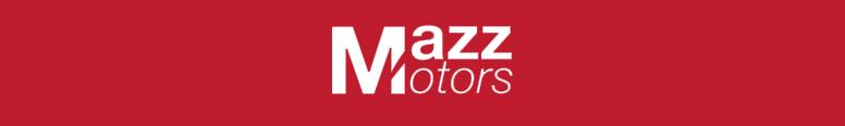 Mazz Motors Logo