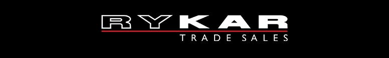 Rykar Trade Sales Logo