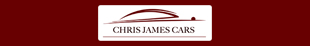 Chris James Cars logo