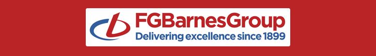 FG Barnes Canterbury MG Logo