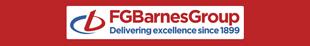 FG Barnes SEAT Maidstone logo