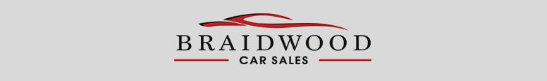 Braidwood Car Sales Logo