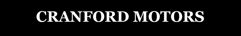Cranford Motors Logo