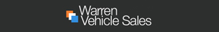 Warren Vehicle Sales logo
