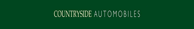 Countryside automobiles Logo