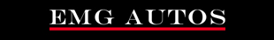 EMG autos logo