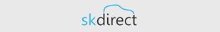 S K Direct logo