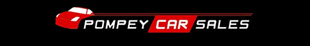 Pompey Car Sales logo