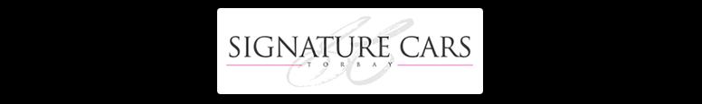 Signature Cars Torbay Ltd Logo