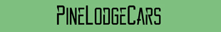 Pine Lodge Cars logo