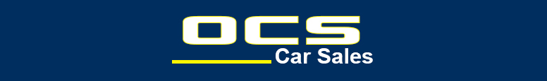OCS Car Sales Logo