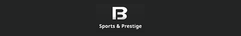 B & M Sports and Prestige Cars Logo