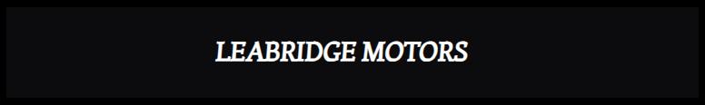 Leabridge Motors Ltd Logo
