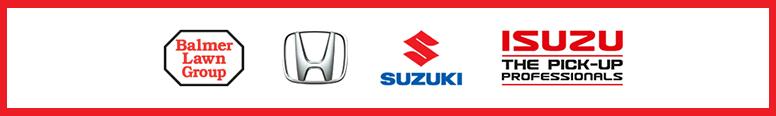 August Motors Honda Logo