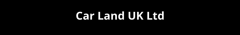 Car Land Uk Logo