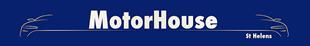 Motorhouse St. Helens logo