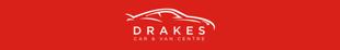 Drakes Car and Van Centre logo