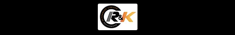 R & K Autohouse Logo