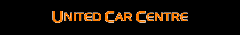 United Car Centre Logo