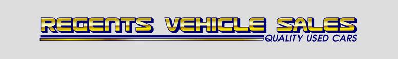 Regents Vehicle Sales (GREENOCK)