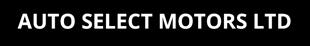 Auto Select Motors Ltd logo