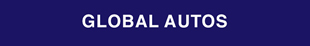 Global Autos logo