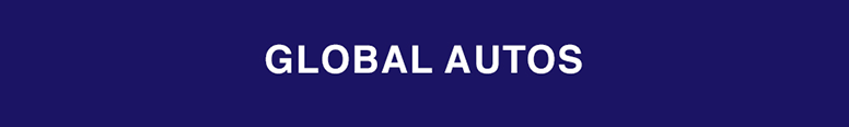 Global Autos Logo