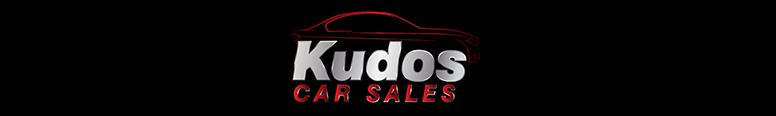 Kudos Car Sales Logo