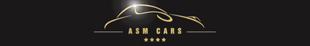 ASM Cars Logo