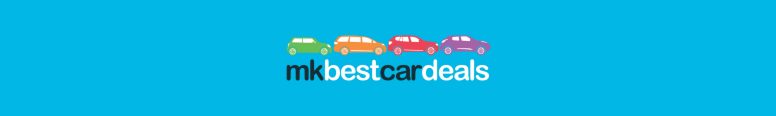 MK Best Car Deals Ltd Logo