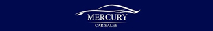 Mercury Car Sales logo