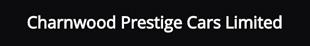 Charnwood Prestige Cars ltd logo