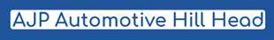 AJP Automotive Hill Head Logo