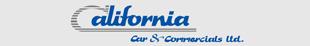 California Car & Commercial Ltd logo
