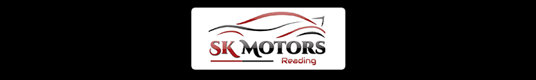 S K Motors Reading Ltd Logo