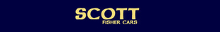Scott Fisher Cars logo