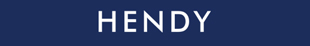 Hendy Van Store Southampton logo