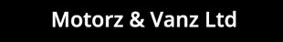 Motorz & Vanz Ltd logo
